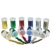 Color Splash!� Glitter Bulk Pack, Assorted  (pack of 12)