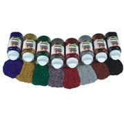 Non-tarnishing Color Splash!��Glitter, 1-lb.  (pack of 8)